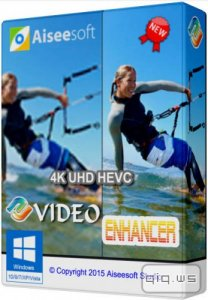 Aiseesoft Video Enhancer 1.0.10 Portable