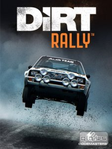 DiRT Rally (2015/ENG/MULTi5/RELOADED)