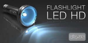 FlashLight HD LED Pro v1.90.00 (Android)