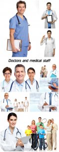 Doctors and medical collective