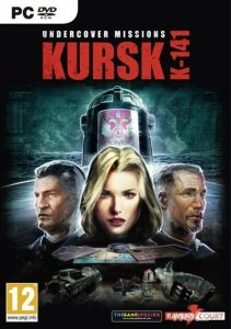 Undercover Missions: Operation Kursk K-141 (2015/ENG/MULTi3)
