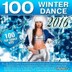 100 Winter Dance 2016 (2015)