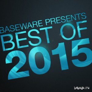 Baseware presents Best of 2015 (2015)