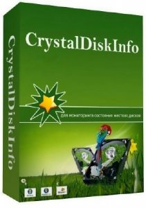 CrystalDiskInfo 6.6.1 Final + Portable