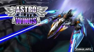 Astrowings Blitz v1.9.2 [Mod/Android]