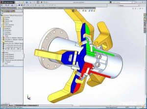 SolidWorks Premium Edition 2016 SP1.0