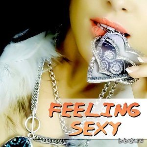 Feeling Sexy Steamy Sexy Oriental Tracks for Young Love (2015)