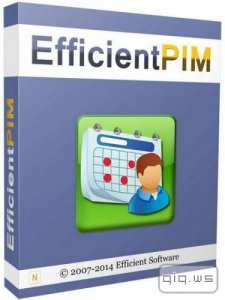 EfficientPIM Pro 5.20 Build 513