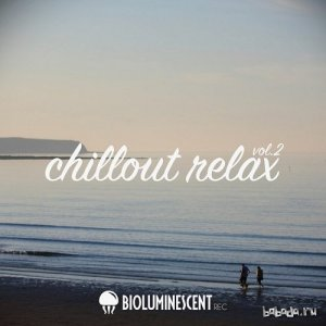 Chillout Relax Vol 2 (2015)