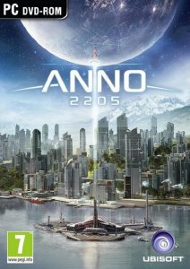 Anno 2205: Gold Edition - Update 2 (2015/RUS/ENG/Multi/RePack от xatab)