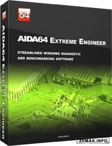 AIDA64 Extreme / Engineer Edition 5.60.3709 Beta