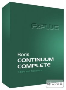 Boris Continuum Complete 10.0.686 for After Effects & Premiere Pro CS6-CС 2015 (x64) RePack by Team VR
