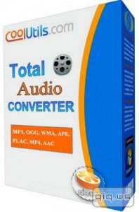 CoolUtils Total Audio Converter 5.2.131 Final + Portable (ML/RUS)