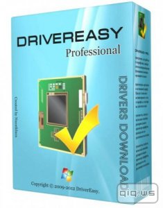 DriverEasy Professional 4.9.9.1661 Final + Rus