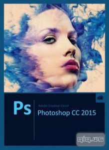 Adobe Photoshop CC 2015.1.1 (20151209.r.327) RePack by JFK2005 (RUS/ENG/x64)