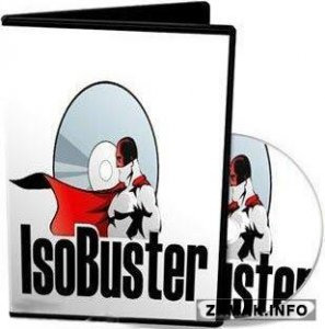 IsoBuster Pro 3.7 Build 3.7.0.0 Final