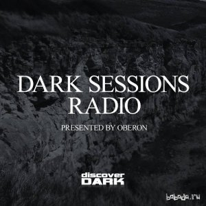 Oberon - Recoverworld Dark Sessions (December 2015) (2015-12-18)
