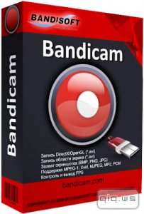 Bandicam 3.0.0.997 (x86 x64) RePack + Portable by KpoJIuK