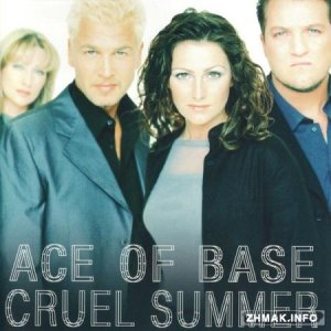 Ace Of Base - Cruel Summer - 1998 (2015) Remastered