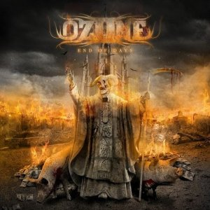Ozone - End of Days (2015)