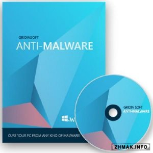 GridinSoft Anti-Malware 3.0.17