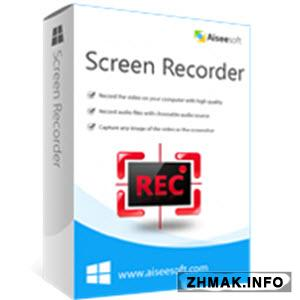 Aiseesoft Screen Recorder 1.0.12