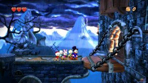 DuckTales: Remastered [Update 3] (2013/RUS/ENG/Repack от R.G. Механики)