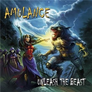 Amulance - Unleash The Beast (2015)