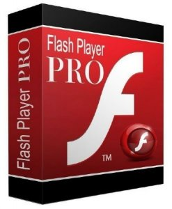 Flash Player Pro 6.0 DC 07.01.2016 + Rus