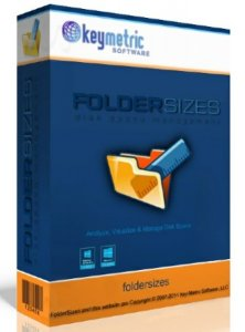 FolderSizes 8.0.91 Enterprise Edition