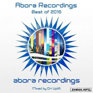 Abora Recordings Best Of 2015 (2016)