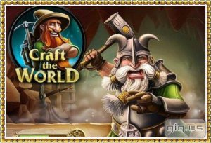 Craft The World v1.2.004 (2015|RUS|MULTI9) Portable by CheshireCat