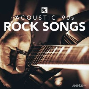 Various Artist - Acoustic 90s Rock Songs (2016)