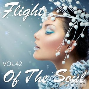 Flight Of The Soul Vol.42 (2016)