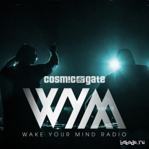 Cosmic Gate - Wake Your Mind 092 (2016-01-08)