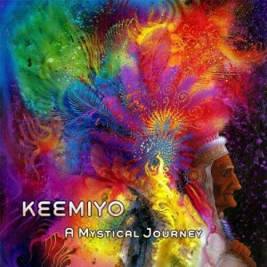 Keemiyo - A Mystical Journey (2016)