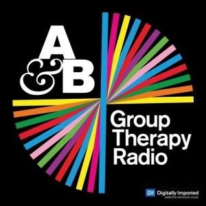 Above & Beyond - Group Therapy ABGT 163 (2016-01-08)