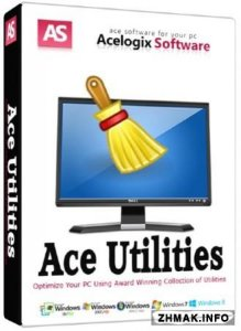 Ace Utilities 6.1.0 Build 284 Final