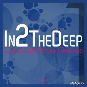 In2 the Deep Chilled Deep House Grooves 2 (2016)