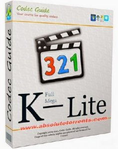 K-Lite Codec Pack Update 11.8.4
