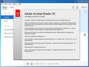 Adobe Acrobat Reader DC 2015.010.20056