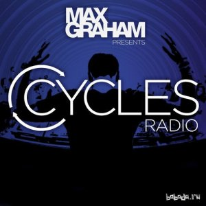 Max Graham pres. Cycles Radio Episode 236 (2016-01-12)