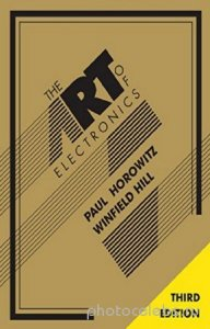 P. Horowitz, W. Hill - The Art of Electronics. 3rd Edition