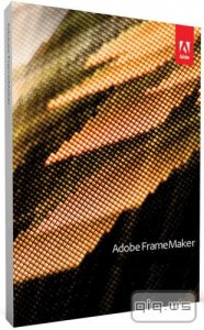 Adobe FrameMaker 2015 13.0.2.433 Final + RePack by Diakov