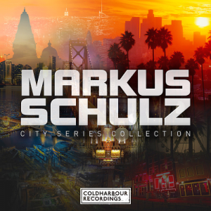 Markus Schulz - City Series Collection (2016)