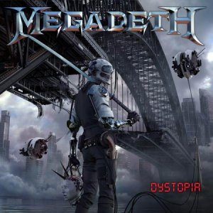 Megadeth - Dystopia (2016)