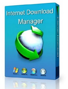 Internet Download Manager 6.25.11 Final Repack/Portable by D!akov