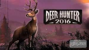 Deer Hunter 2016 v2.0.4 [Mod/Rus/Android]