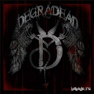 Degradead - Degradead (2016)