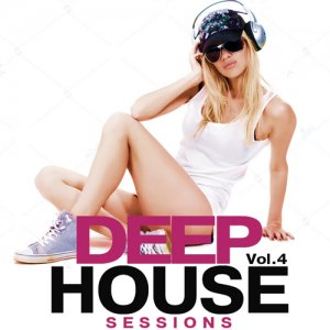 Deep House Sessions Vol.4 (2016)